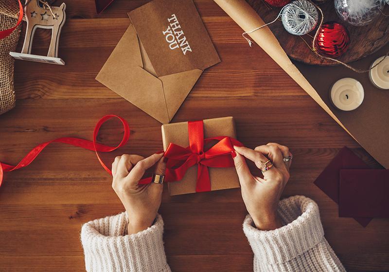 Hallmark Send a Gift