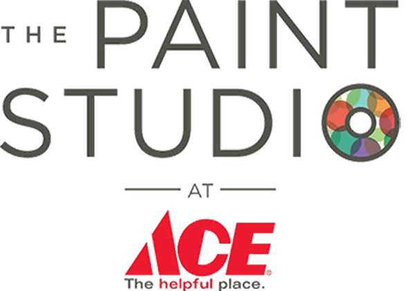 Paint Studio Logo for Ace